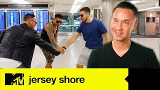 The Reunion Of MVP | Jersey Shore Family Vacation