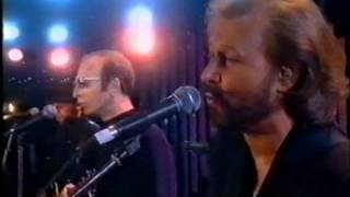 Bee Gees - Medley live in Monaco - 1997