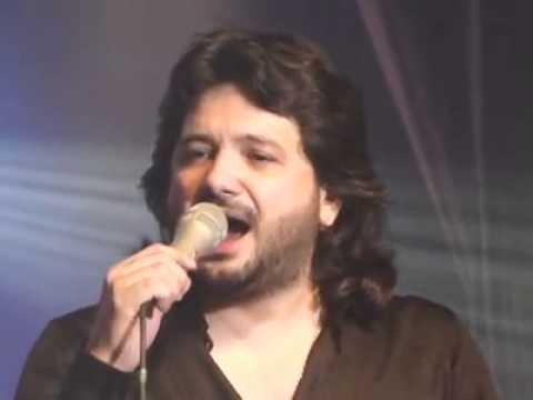 Jorge Rojas Romantico
