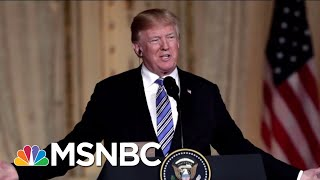 With North Korea, What Does President Donald Trump Mean By Fruitful? | Morning Joe | MSNBC