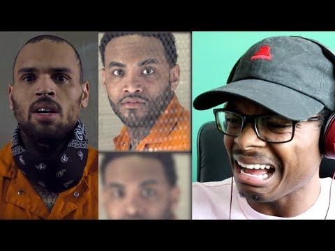 NAME A BETTER DUO! | Joyner Lucas & Chris Brown - I Don't Die | Reaction