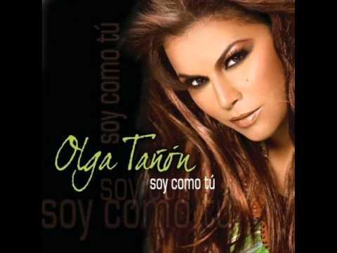 El frio de tu adios   Olga Tañon En vivo