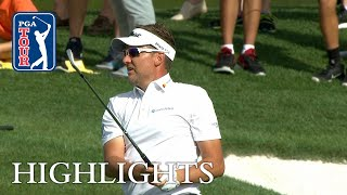 Ian Poulter's highlights | Round 4 | Houston Open