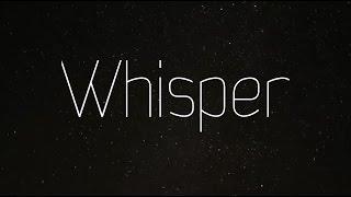 Whisper (Lyrics) - Tyler Joseph