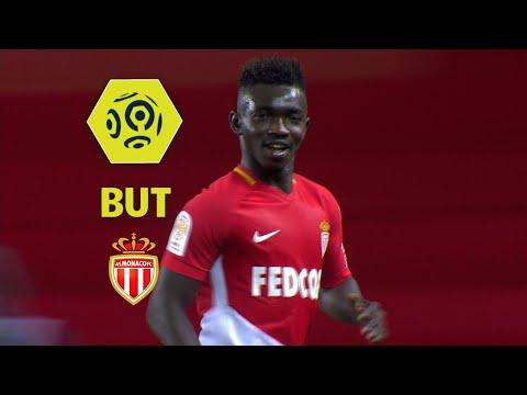 Adama Traoré but contre Guingamp (27e)