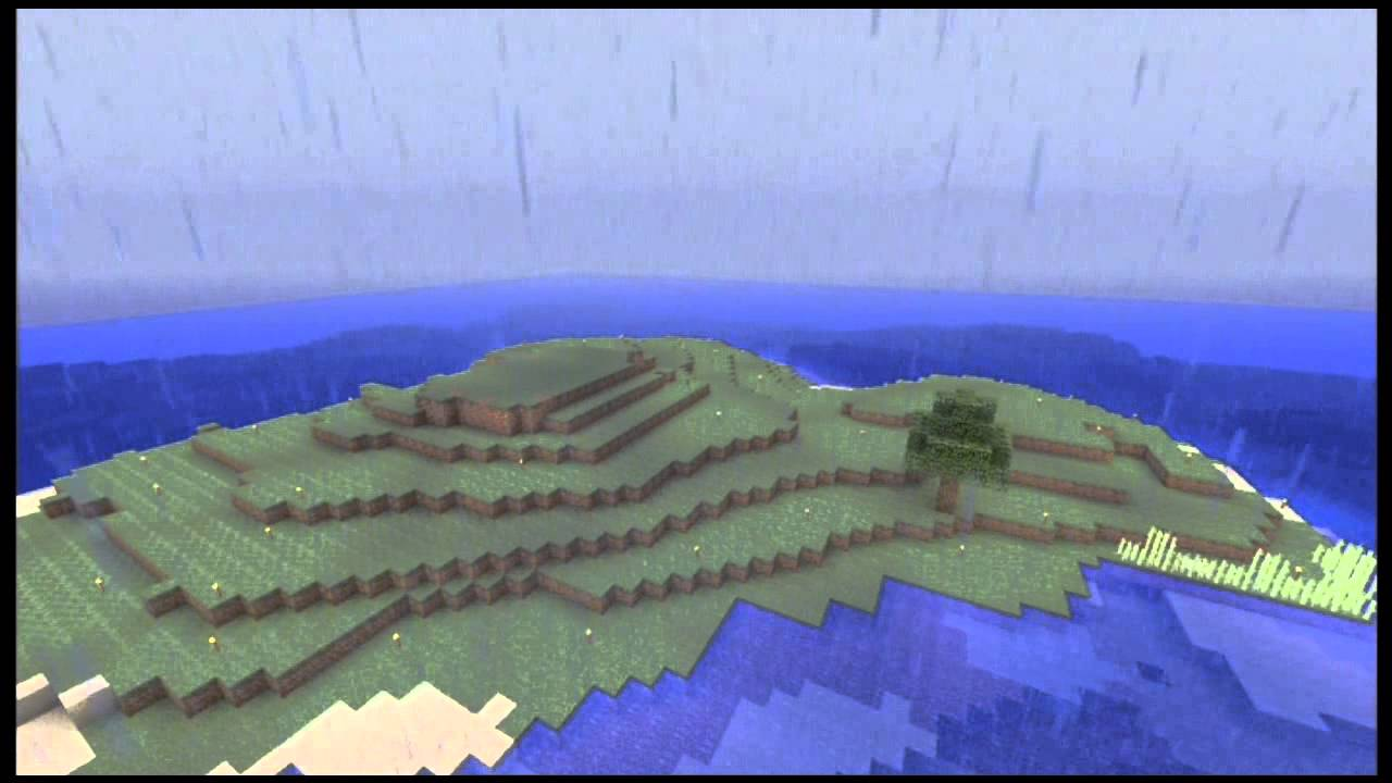 Minecraft Survival Island Seeds For Xbox 360 – Home Exsplore