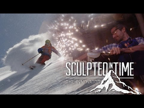Sculpted in Time - The Innovator