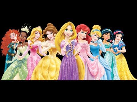 My Top 90 Disney Songs