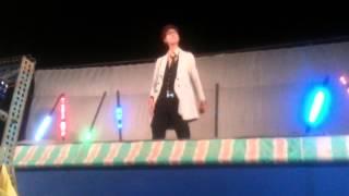 Hãy Khóc Đi Em - Thiên Huy (Live)