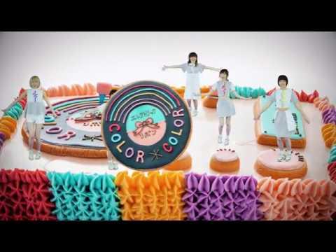エレクトリックリボン「COLOR*COLOR」MUSIC VIDEO