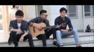 [OFFICIAL MUSIC VIDEO] Cô Gái Nghệ An (Rap Nghệ Version) | Tuxi x Đình Quý x Hiếu HsnDrytion