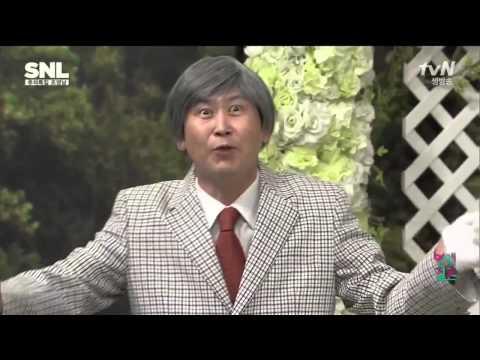 SNL코리아5 - 연애 말고 결혼,신동엽,조영남,나르샤 (2014.09.06)