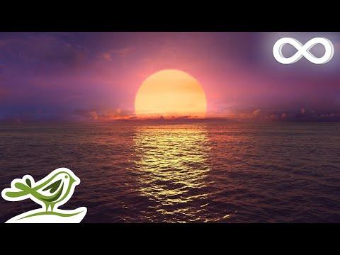 Relaxing Sleep Music: Ocean Waves, Fall Asleep Fast, Relaxing Music, Sleeping Music ★146