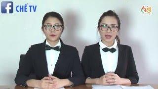 Thật Bất Ngờ (Chế) - Trang Bin ft Haji
