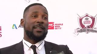 Patrick Peterson addresses media for first time since suspension announcement