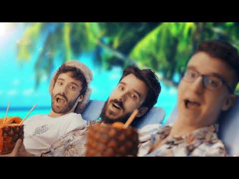 Steve Aoki - Pretender ft. AJR & Lil Yachty