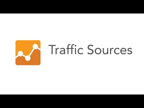 Traffic Sources Reports