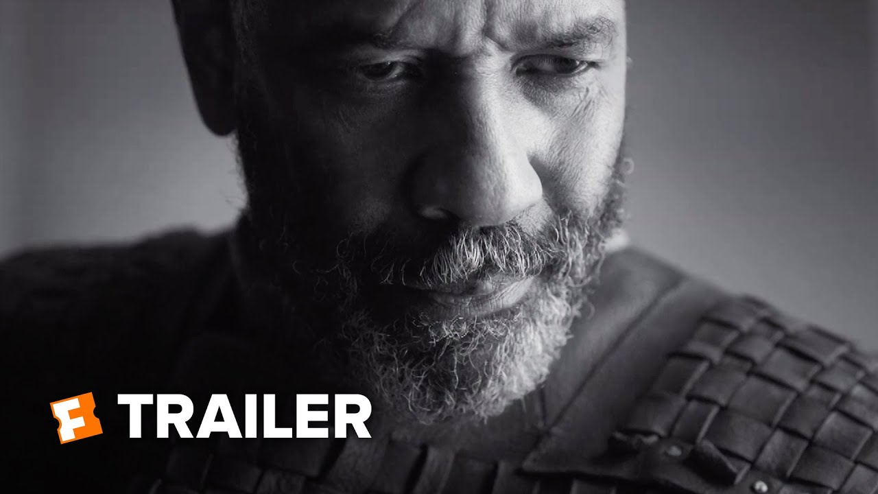 The Tragedy of Macbeth Trailer #1 (2021) | Movieclips Trailers