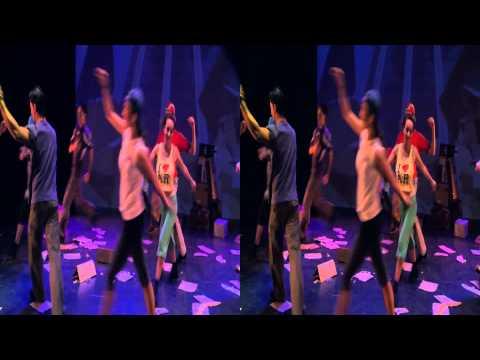 Divino Tango 3D Trailer 2