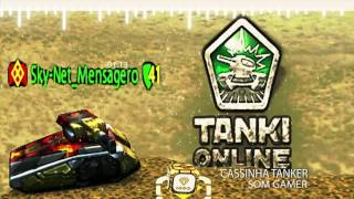 Tanki Online - Music ♪ Game 2017 launch ✔️
