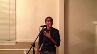 1+1 Beyonce Cover