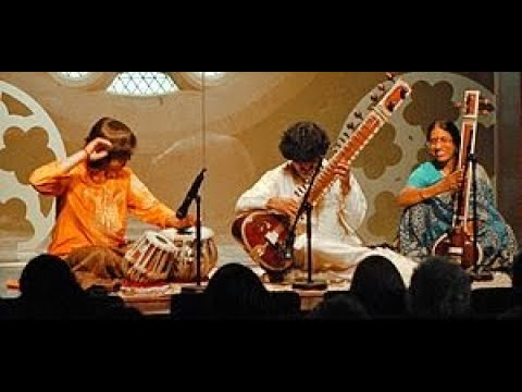 Indian Classical Music - Classical Indian Sitar Music