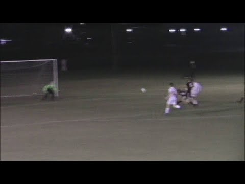 Cole Nephew Scores Game Winner 11-10-20