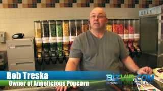 Angelicious Popcorn