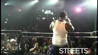 PART 5:  THE BIG FIGHT AT THE JEEZY CONCERT IN DALLAS TEXAS performing MY PRESIDENT'S BLACK