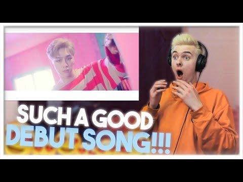 JBJ - Fantasy MV Reaction!! [SUCH A GOOD DEBUT SONG!!!]