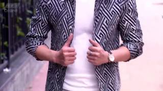 MC Hieu Nghia  - Get Fit Show