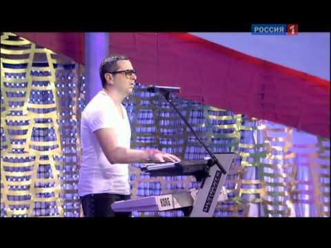 Дискотека Авария   The disco of 10 DVB by CLIPMAN