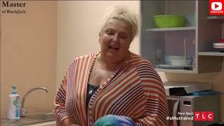 Angela Prepares Nigerian PizzaHut For Momma