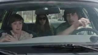 Adam driver - Angry Moments
