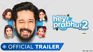 Hey Prabhu 2 MX Player Web Series Video HD