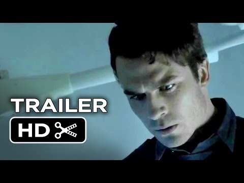 The Anomaly Official UK Trailer #1 (2014) - Ian Somerhalder Sci-Fi Movie HD