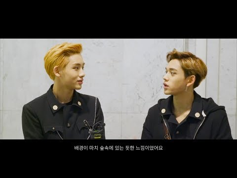 NCT U: The Story of 'BOSS' 〈2〉