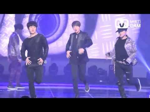 Hyesung dance machine