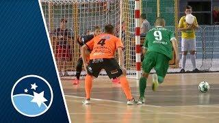 Magazyn Futsal Ekstraklasy - 5. kolejka 2018/2019