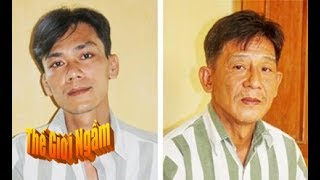 [Năm Cam-P49]. Gặp 2 đàn em Năm Cam đang tù chung thân