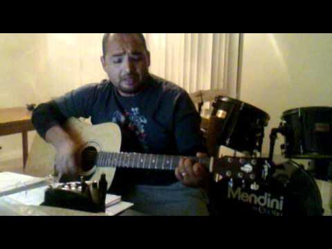 Quiero cantar una linda cancion -( guitarra)
