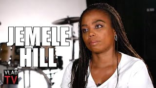Jemele Hill Responds to Marcellus Wiley's Kaepernick Criticism (Part 13)