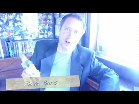"Interview with Dave Bars at the ""Harbor Room"" in Playa Del Rey, CA."