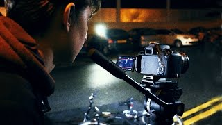 How to Shoot in Low Light