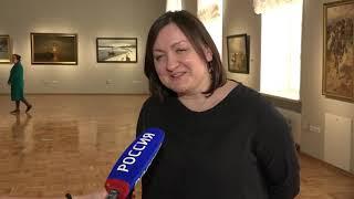 «Вести Культура» с Татьяной Суровой, эфир от 30 марта 2020 года
