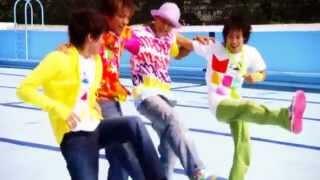 【PV】Sunnyday / Lead