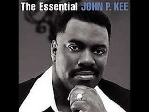John P. Kee - Standing In The Need