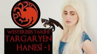 Westeros Tarihi 4 - Targaryen Hanesi - I | Aegon'un Fethi, Dorne Savaşı,  Zalim Maegor (FS 1-103)