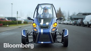 Could this Electric Vehicle Challenge Tesla?