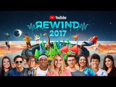 YouTube Rewind: The Shape of 2017 | #YouTubeRewind